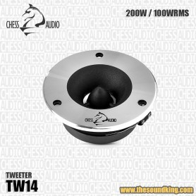 Tweeter Chess Audio TW14