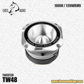 Tweeter Chess Audio TW48