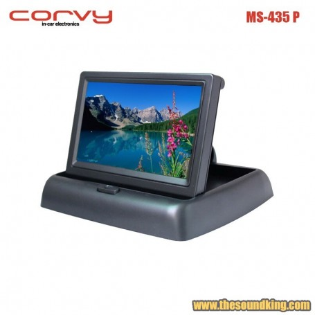 Monitor Corvy MS-435 P