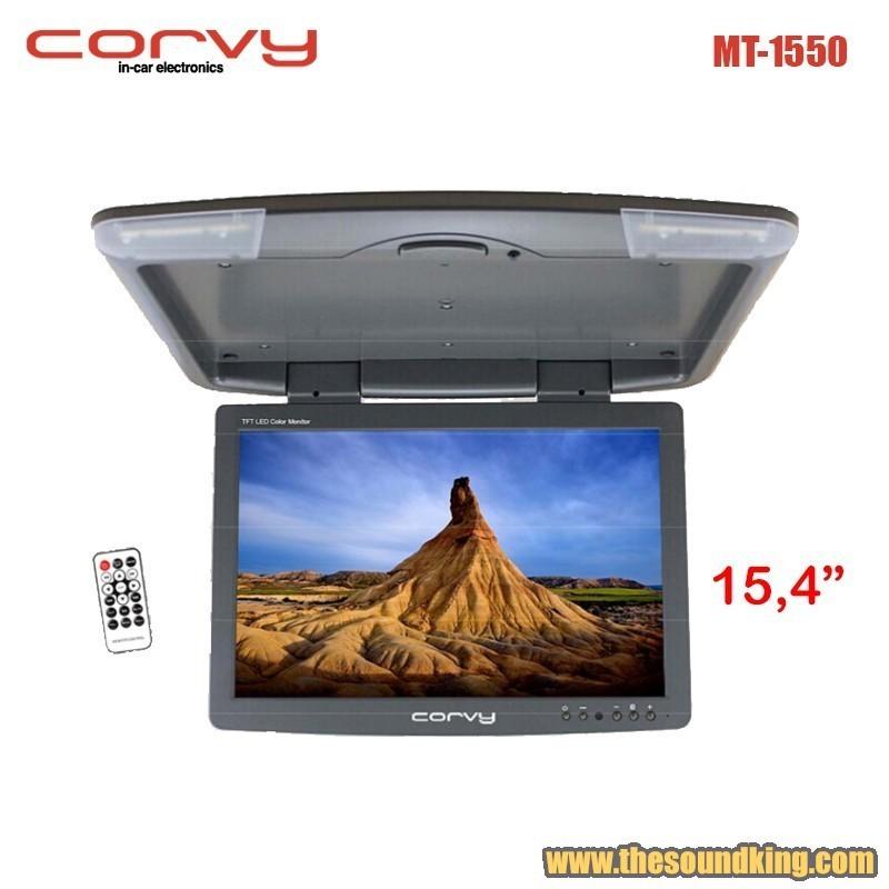 Monitor de techo Corvy MT-1550