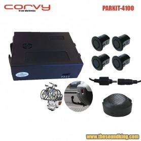 Corvy Parkit-4100 Kit sensores aparcamiento trasero