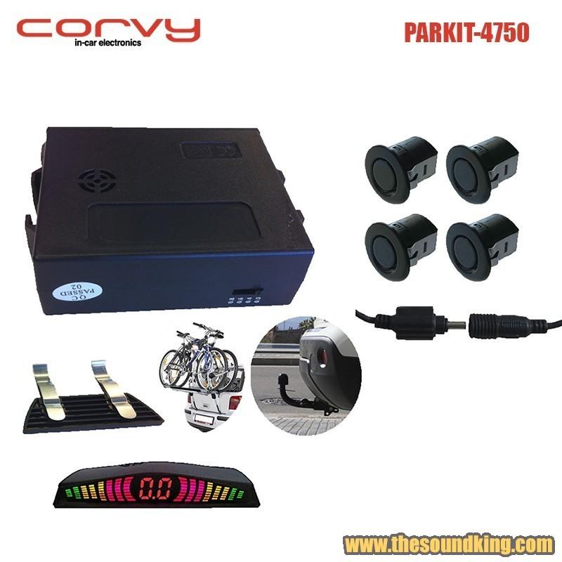 Corvy Parkit-4750 Kit sensores aparcamiento