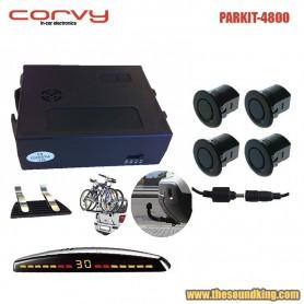 Corvy Parkit-4800 Kit sensores aparcamiento