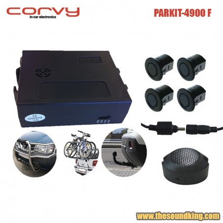 Corvy Parkit-4900F Kit sensores aparcamiento