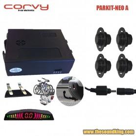 Corvy Parkit-NEO A Kit sensores aparcamiento