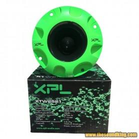 Tweeter XPL XTW2521