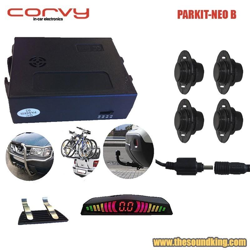 Corvy Parkit-NEO B Kit sensores aparcamiento