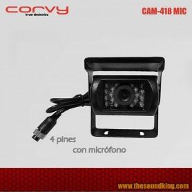 Corvy CAM-418 MIC