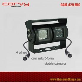 Corvy CAM-429 MIC
