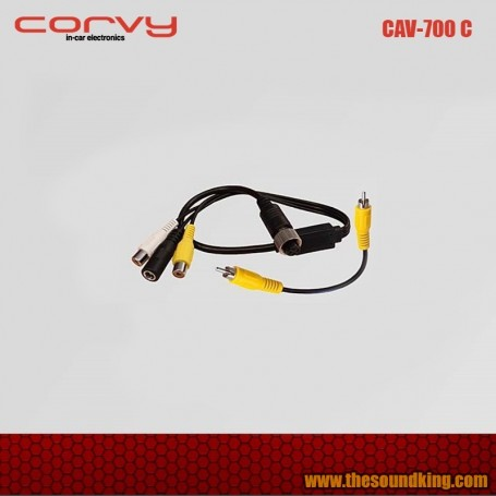 Cable Corvy CAV-700 C