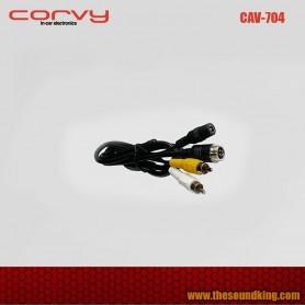 Cable Corvy CAV-704