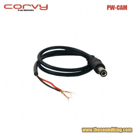 Cable Corvy PW-CAM