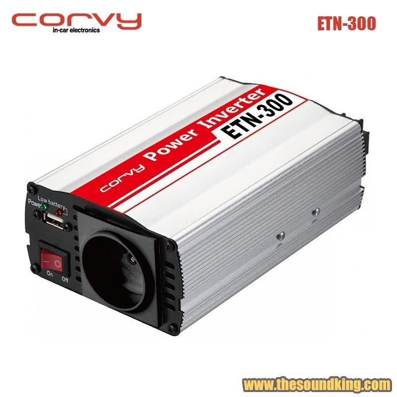 Corvy ETN-300