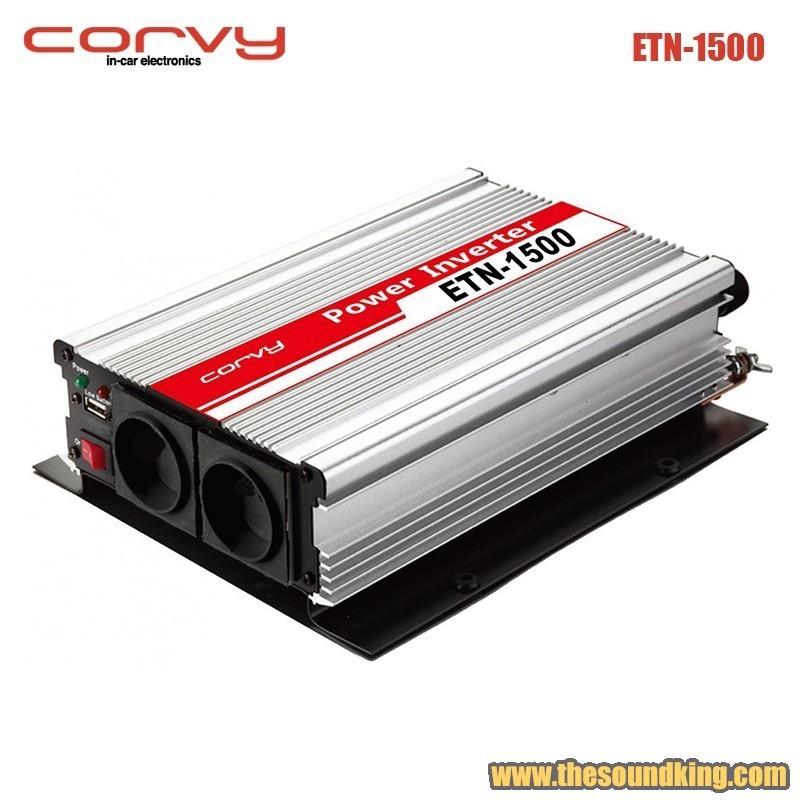 Corvy ETN-1500