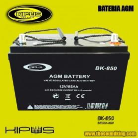Bateria Kipus BK-850