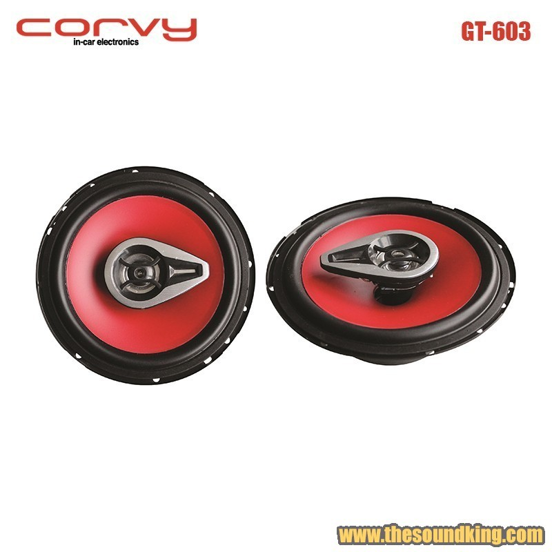 Corvy GT-603