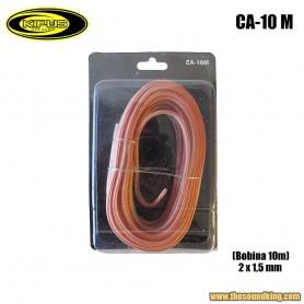 Cable de Altavoz Kipus CA-10 M