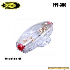 Portafusible AFC Kipus PPF-300