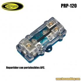 Repartidor de corriente AFC Kipus PRP-120