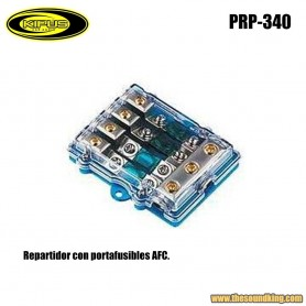 Repartidor de corriente AFC Kipus PRP-340