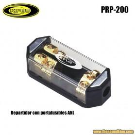 Repartidor de corriente ANL Kipus PRP-200