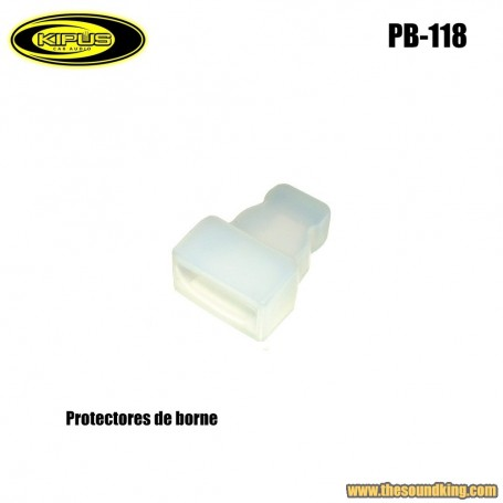 Protector de Borne Kipus PB-118