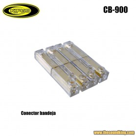 Conector bandeja Kipus CB-900