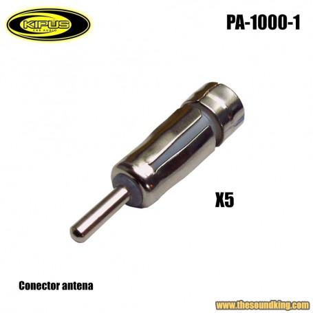 Conector antena Kipus PA-1000-1