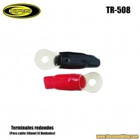 Terminal redondo Kipus TR-508
