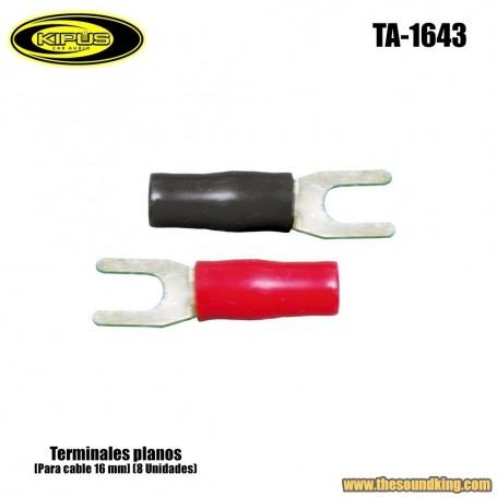 Terminal plano Kipus TA-1643