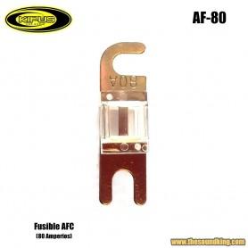 Fusible AFC Kipus AF-80