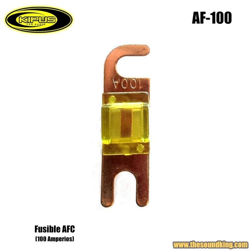 Fusible AFC Kipus AF-100