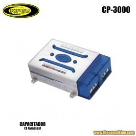 Capacitador Kipus CP-3000