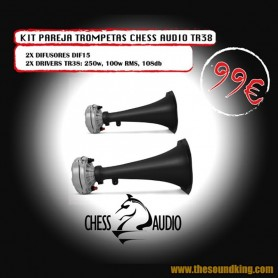 Chess Audio Pack 2 TR38