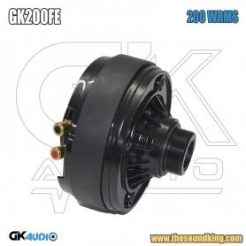 Trompetas GK Audio GK 200FE
