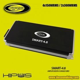 Amplificador / Etapa Kipus Smart 4.8