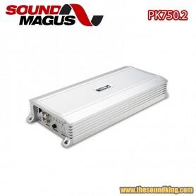 Amplificador Sound Magus PK750.2