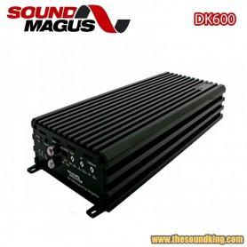Amplificador Sound Magus DK600
