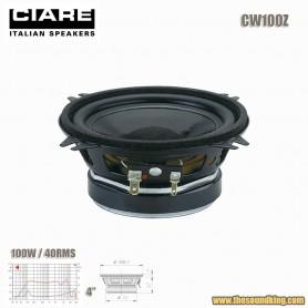 "Altavoz woofer 4"" SPL Ciare CW100Z"
