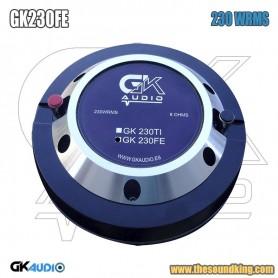 Trompetas GK Audio GK 230FE