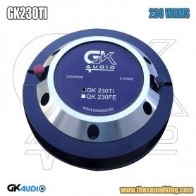 Trompetas GK Audio GK 230TI