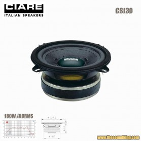 Subwoofer Ciare CS130