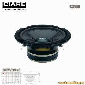Subwoofer Ciare CS160