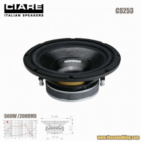 Subwoofer Ciare CS253