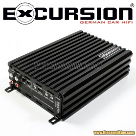 Amplificador Excursion HXA-20