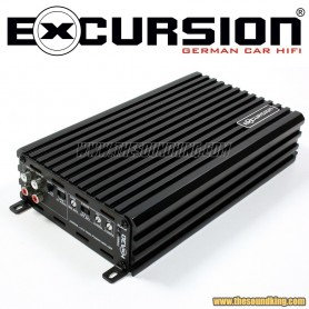 Amplificador Excursion HXA-30