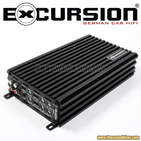Amplificador Excursion HXA-45