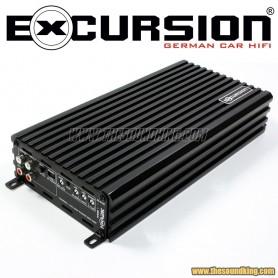 Amplificador Excursion HXA 2K