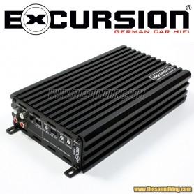 Amplificador Excursion HXA 3K