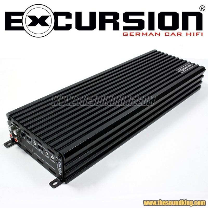 Amplificador Excursion HXA 4K